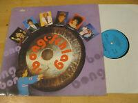 LP Bong Schlag Schlager Arnulf Wenning Stern Meißen Vinyl Amiga DDR 8 56 368
