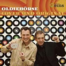 Oldie Boerse-Cover Und Origi von Various Artists (2008)