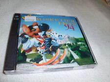 Musketier Hits'94 - DoppelCD  OVP