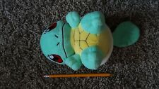 POKEMON SQUIRTLE STUFFED TOY FREE SHIPPING never played with