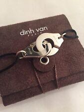 Bracelet / Collier Menottes R20 Dinh Van
