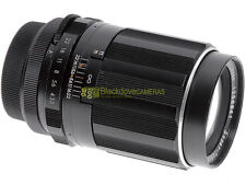 Pentax Takumar 135mm. f3,5 Multi coated innesto vite M42 (42x1) anche x digitali
