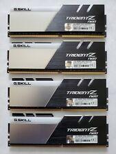 ✔ G.SKILL TridentZ Neo RGB 32GB (4x8GB) 3600 Ryzen 16-16-16-36 DDR4 28800 *B-Die