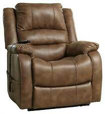 Ashley Furniture Yandel Power Lift Recliner Chairs - 1090012