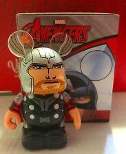 "Disney Vinylmation 3"" Marvel Avengers Age of Ultron Series Thor"