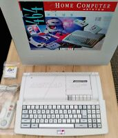 Amstrad CPC 464 Plus Vintage rare UK (Refurbished by RetroByte)