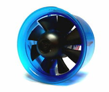 AEO Aircraft 3900KV Brushless Motor 64mm 8 Blade Electric Ducted Fan EDF OM119