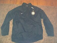 NIKE Inter Milan Soccer FC Internazionale 1908-2008 100 Anniversary Jacket *M*
