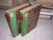 1864.le roman de la rose / Lorris.2/2.relié.moyen age