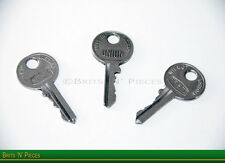 Wilmot Breeden FP series key Austin-Healey Aston Martin Jaguar Triumph MG