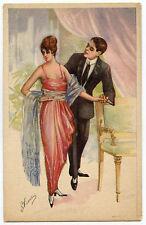 VICENTINI.  COUPLE ROMANCE éLéGANCE. CHARME. CHARMING.