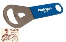 PARK TOOL BO-2 BOTTLE OPENER