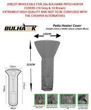 Joblot Wholesale High Grade Garden Patio Heater Furniture Covers Car Boot Market