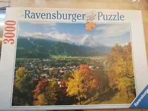 Ravenberger 3000 PIECES Jigsaw Puzzle