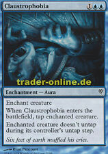 4x claustrophobia (claustrofobia) Jace vs. vraska Magic