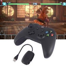 2.4G Game Wireless Controller Gamepad Joystick + Empfänger für Microsoft Xbox