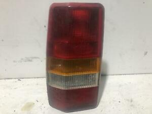 Landrover DISCOVERY Left Tail Light 04/94-02/99