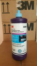 3M 06068 Perfect-It Ultrafine Machine Polish - 1 Quart 6068