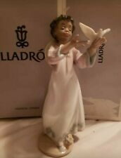 Lladro African Love #6154 part of The Black Legacy Collection.