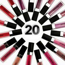 Semilac Matt Lipstick 6ml Long Lasting All Colours Red Pink Nude