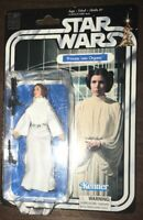 "Star Wars 40th Anniversary Action Figure 5"" Princess Leia Organa Kenner"