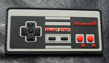 Game Controller Nintendo Retro Classic Morale 3.0 inch Patch (PVC RUBBER-PVN-1)