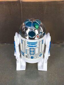 Star Wars Pop Up Lightsaber R2-D2 Reproduction Blemish