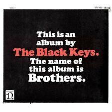 The Black Keys - Brothers [New CD]