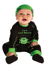 Monster Infant 6-12 Months Halloween Costume Rubies