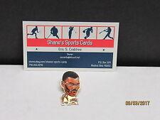 1995-96 Score Board Pin Headz Hakeem Olajuwon