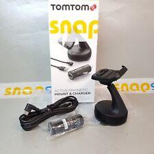 TomTom click go 520 Halterung & Ladegerät ( für GO 520/5200/620/6200/6250 ) (S2)