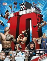 WWE: Book of Top 10s ' DK