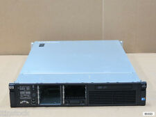 HP ProLiant DL380 G6 2x Quad-Core XEON L5520 2.26Ghz 12Gb P410 512Mb Rack Server