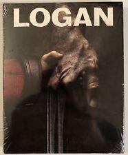 Logan Blu-Ray With Photo Bomb Deadpool Slipcover Walmart