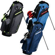 Orlimar Golf SRX 7.4 Dual Strap 7-Way Top Deluxe Stand Bag,  Brand New