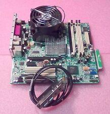 SCHEDA MADRE SOCKET 775 HP DC7700 + CPU INTEL DUAL CORE E2160 / 1.80GHz