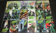 Modern Dynamite GREEN HORNET 18pc High Grade Lot #1-17 + Annual Kato Kevin Smith