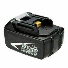 Makita BL1850B 18V 5.0Ah Lithium-Ion Battery