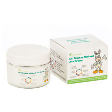 Cleomee Dr.donkey Minimal Ato Cream 2.65Oz donkey milk 69% Moisturizing