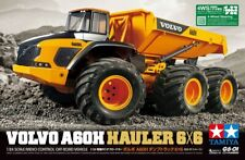 Tamiya 58676 1/24 Scale RC G6-01 Chassis Volvo A60H Hauler Truck 6x6 Kit
