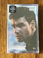 Liam Payne Cassette LP1 Limited Edition Blue Color (2019) Sealed New