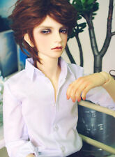Ball Jointed Doll 1/3 Soseo With Eyes Free FaceUp Resin Dolls Gift Toys