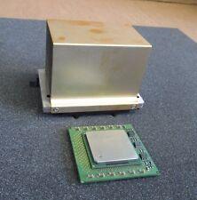 Pentium III Xeon 307103-001 FSB 400 MHz 2.8GHz 512 KB con dissipatore di calore