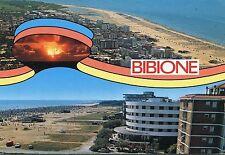 Alte Postkarte - Bibione