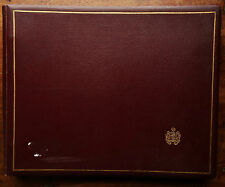 RMSP Atlantis Cruise, Antique Photo Album (1932) Ephemera, Menus, Passenger List