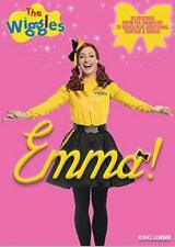 THE WIGGLES: EMMA! NEW DVD