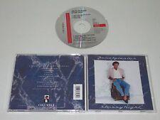 JULIO IGLESIAS/STARRY NIGHT(COLUMBIA 467284 2) CD ALBUM