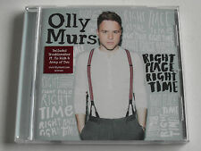 Olly Murs - Right Place Right Time (Album Cd) Used very good