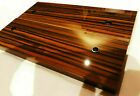 Wooden sides for SONY DTC 57 ES side panels glossy side panels 325 x 108 mm