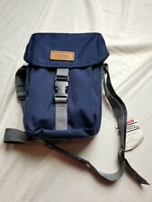 Vintage Canon Photography Masters 3 Star Bag Navy